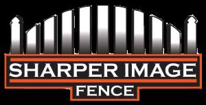 Sharper Image Fence